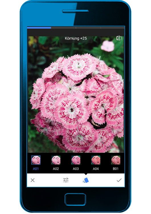 App-Tipp: Snapseed