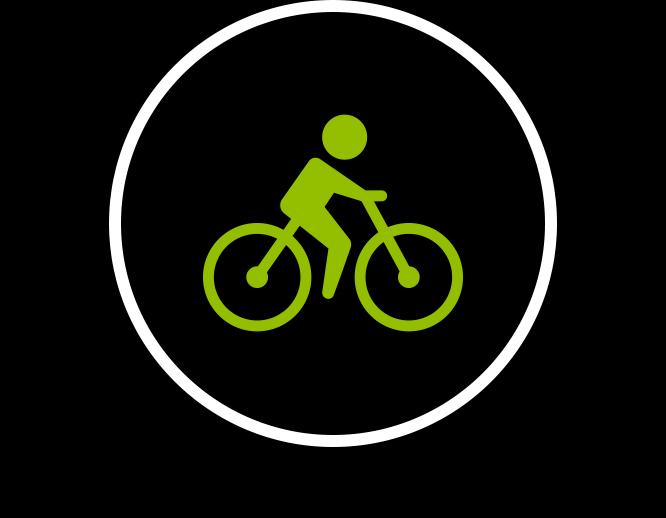 Jobticket und Fahrradleasing