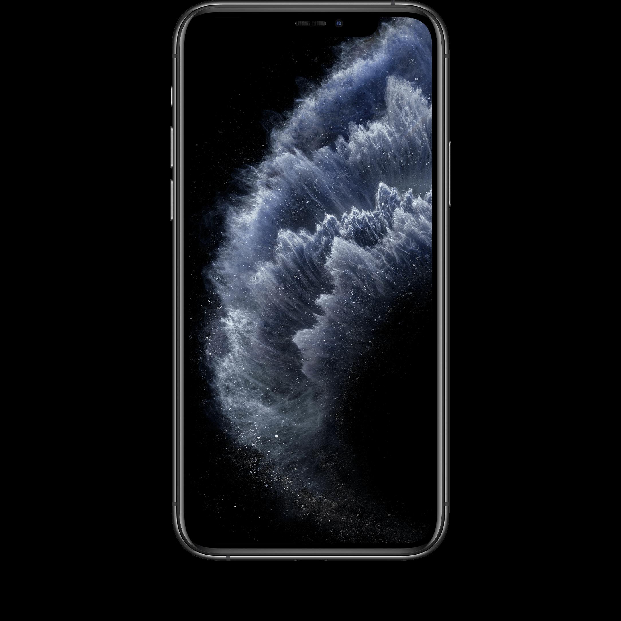Günstig Kaufen beim Preisvergleich-Apple iPhone 11 Pro 64 GB spacegrau mit Allnet Flat L