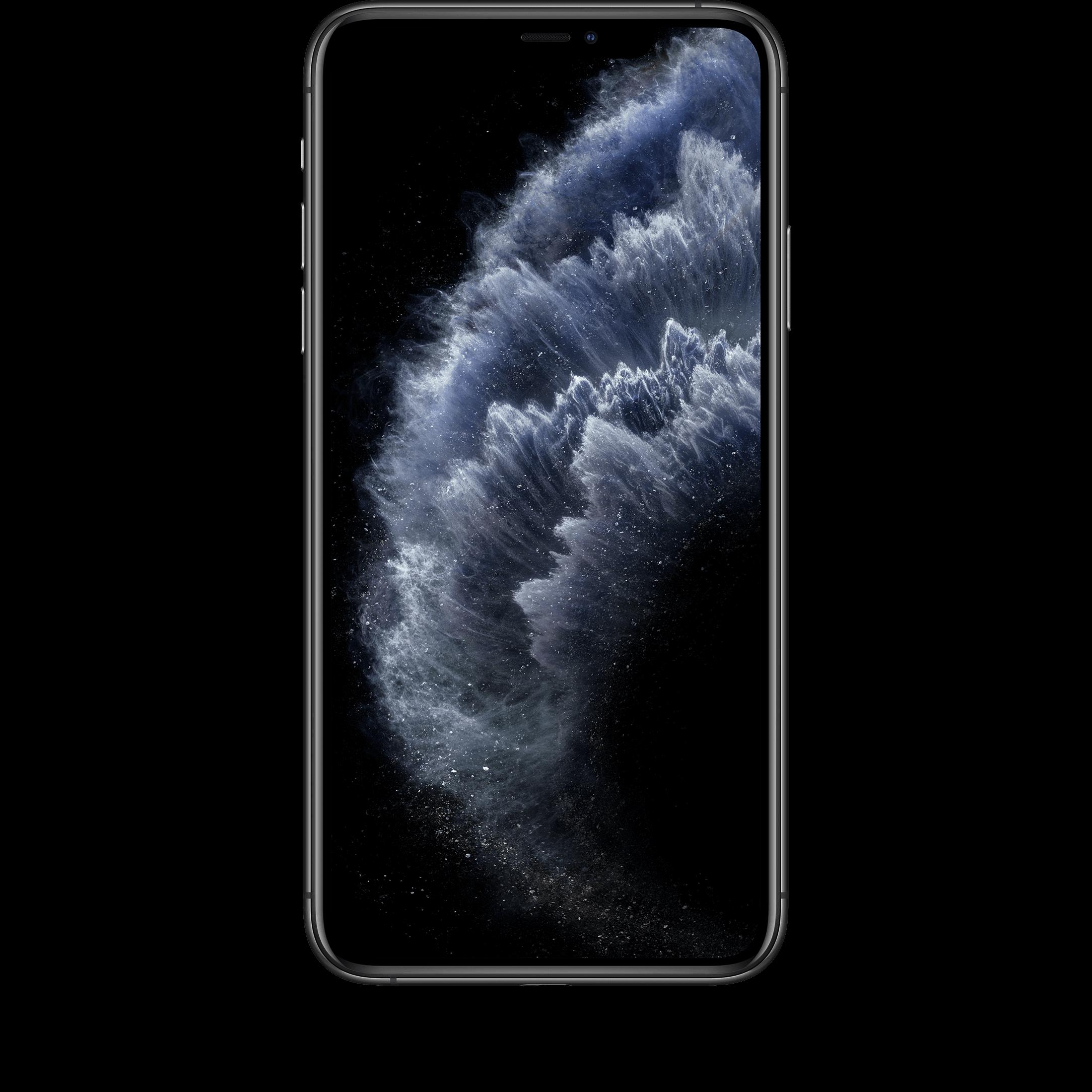Günstig Kaufen beim Preisvergleich-Apple iPhone 11 Pro Max 256 GB spacegrau mit Allnet Flat Plus Flex
