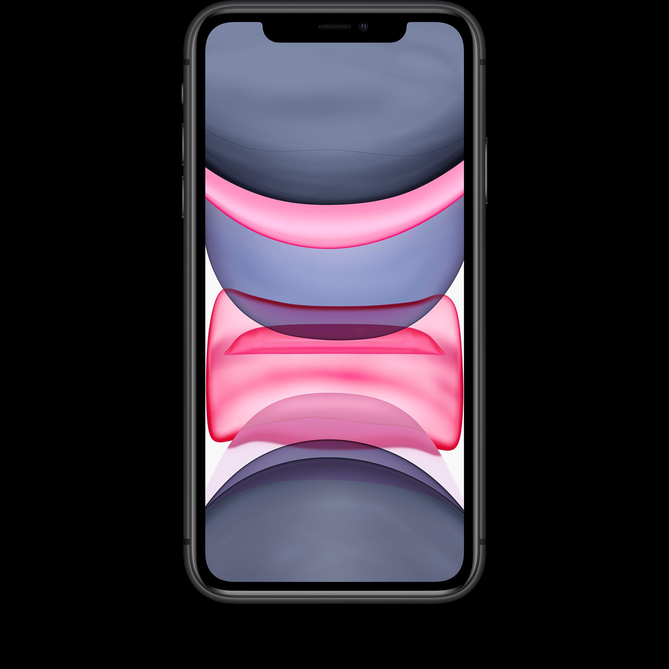 Günstig Kaufen beim Preisvergleich-Apple iPhone 11 256 GB schwarz mit Allnet Flat Flex.