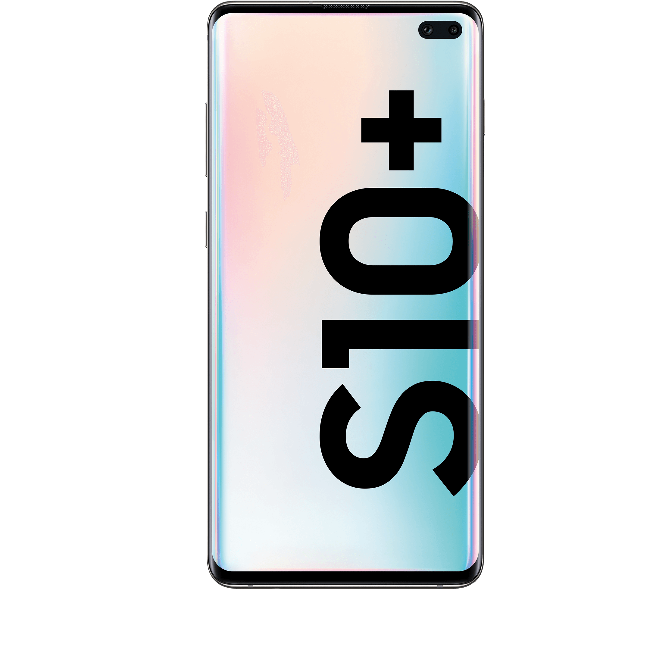 Günstig Kaufen beim Preisvergleich-Samsung Galaxy S10+ 128 GB schwarz mit Allnet Flat L